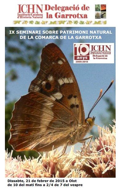 cartell IX seminari